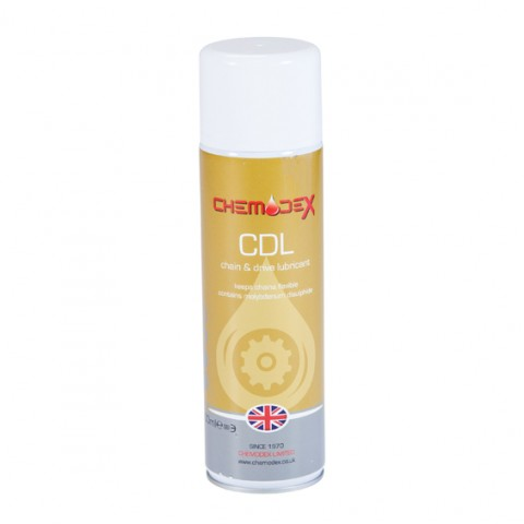 CDL-lubricant