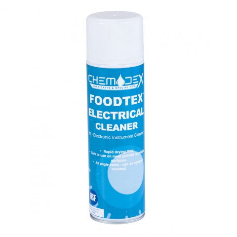 foodtex-electrical-cleaner