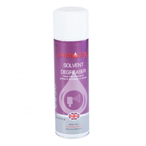 solvent-degreaser