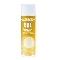 CDL-spray