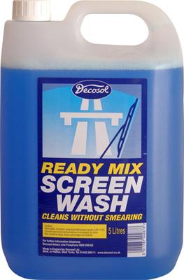 Desosol_Screen wash 20